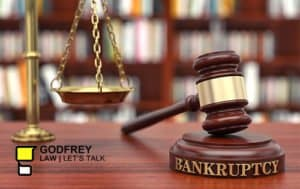Ways to avoid bankruptcy
