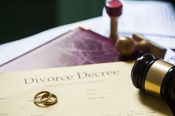 Divorce Lawyer in Utah