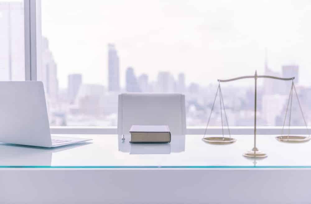 Law Firms Ogden UT - Overview