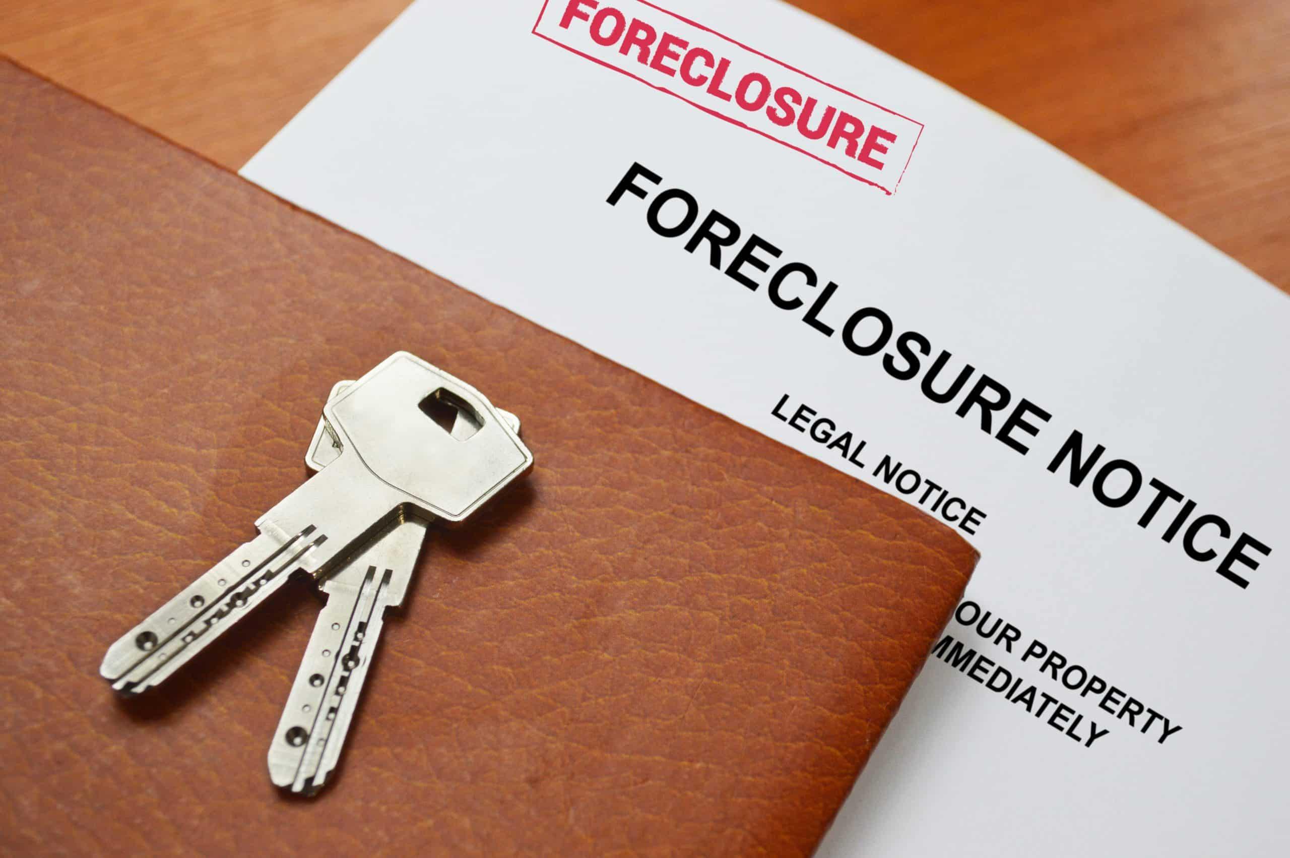 Foreclosure Ogden UT